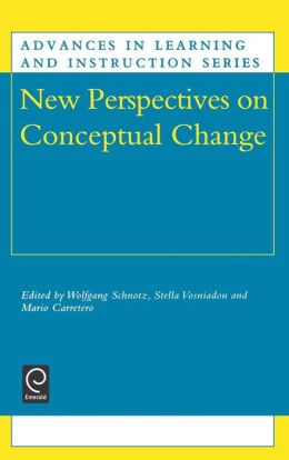 New Perspectives Conceptual Change