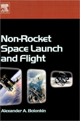 Non-Rocket Space Launch and Flight