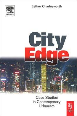 City Edges: Contemporary Discourses on Urbamism