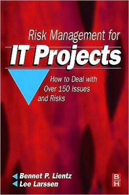 Risk Management for IT Projects: How to Deal with Over 150 Issues and Risks