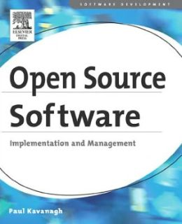 Open Source Software: Implementation and Management: Implementation and Management