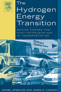 The Hydrogen Energy Transition: Cutting Carbon from Transportation