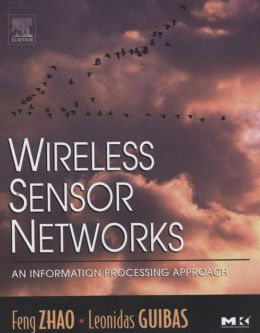 Wireless Sensor Networks: An Information Processing Approach