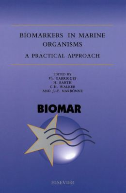 Biomarkers in Marine Organisms: A Practical Approach