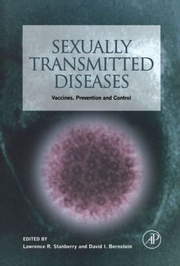 Sexually Transmitted Diseases: Vaccines, Prevention, and Control