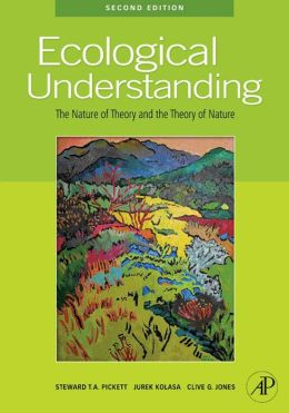 Ecological Understanding: The Nature of Theory and the Theory of Nature