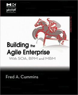 Building the Agile Enterprise: With SOA, BPM and MBM