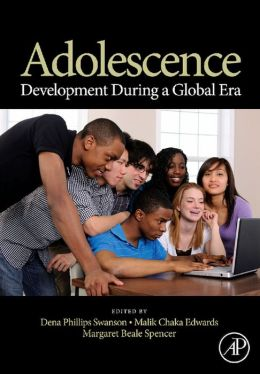 Adolescence: Development During a Global Era
