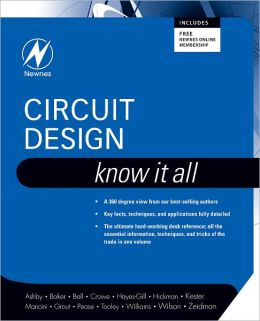 Circuit Design: Know It All: Know It All