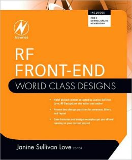 RF Front-End: World Class Designs: World Class Designs