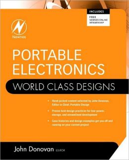 Portable Electronics: World Class Designs: World Class Designs