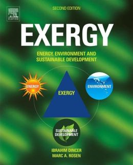 EXERGY: Energy, Environment and Sustainable Development
