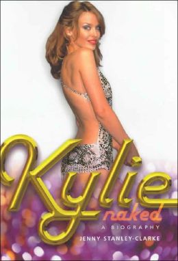 Kylie: Naked
