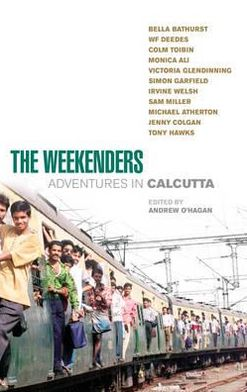 The Weekenders: Adventures in Calcutta