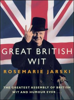 Great British Wit