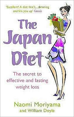 The Japan Diet: 30 Days to a Slimmer You
