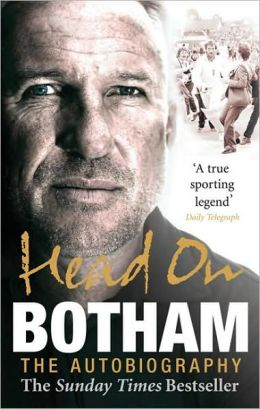 Head On: Ian Botham: The Autobiography