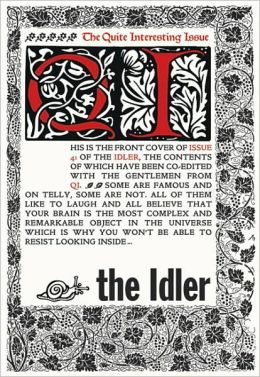The Idler 41: QI Issue