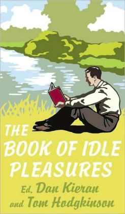 The Book of Idle Pleasures