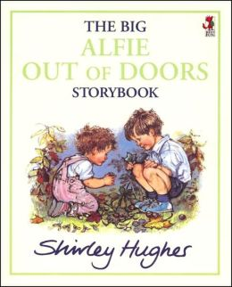 Big Alfie Out of Doors Storybook