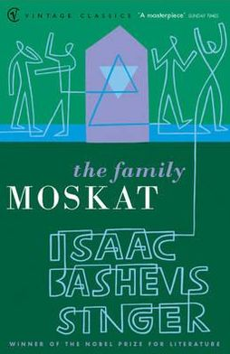 The Family Moskat