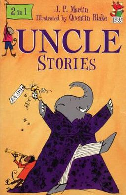 Uncle Stories