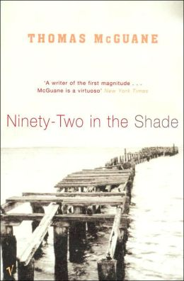 Ninety-Two in the Shade - NOT FOR SALE IN US!
