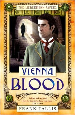 Vienna Blood (Max Liebermann Series #2)