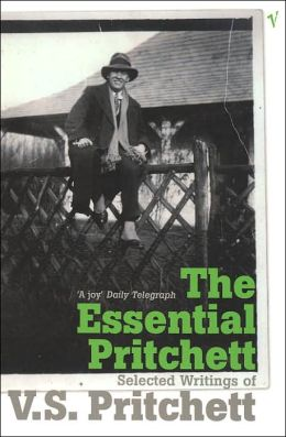 The Essential Pritchett: Selected Writings