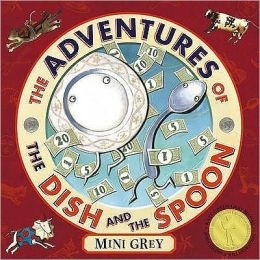 Adventures of the Dish and the Spoon