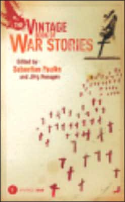 Vintage Book of War Stories