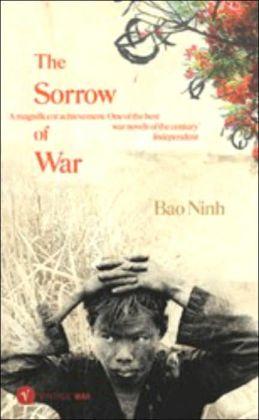 The Sorrow of War (War Promo)