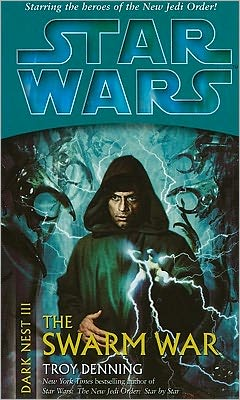 Star Wars The Dark Nest #3: The Swarm War