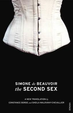 The Second Sex. Simon de Beauvoir
