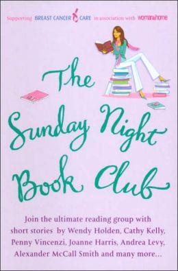 The Sunday Night Book Club