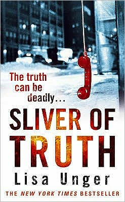 Sliver of Truth (Ridley Jones Series #2)