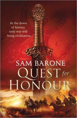 Quest for Honour