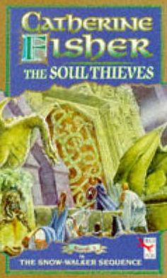 The Soul Thieves (Snow-walker Trilogy Series #3)