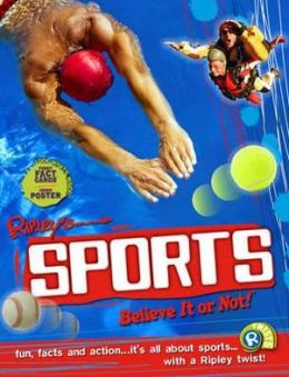 Sports. [Geoff Tibballs]