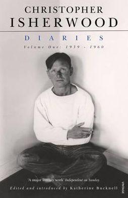 Christopher Isherwood: Diaries Volume 1.