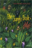 Book Cover Image. Title: The Jungle Book, Author: Rudyard Kipling