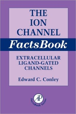 Ion Channel Factsbook V.1