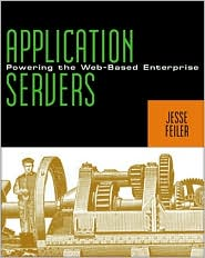 Application Servers: Powering the Web-Based Enterprise