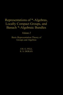 Representations of *-Algebras, Locally Compact Groups, and Banach *-Algebraic Bundles: Banach *-Algebraic Bundles, Induced Representations, and the Generalized Mackey Analysis