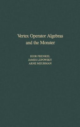 Vertex Operator Algebras and the Monster