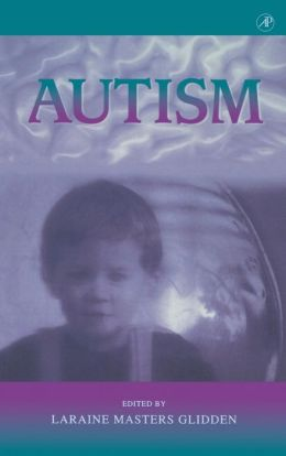 International Review of Research in Mental Retardation: Austism