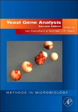 Yeast Gene Analysis