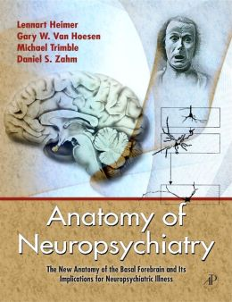 Anatomy of Neuropsychiatry: The New Anatomy of the Basal Forebrain and Its Implications for Neuropsychiatric Illness