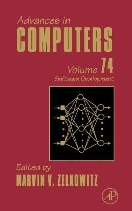 Advances in Computers: Software Development