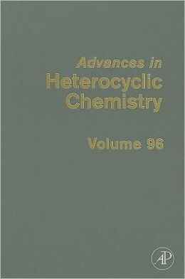 Advances in Heterocyclic Chemistry,